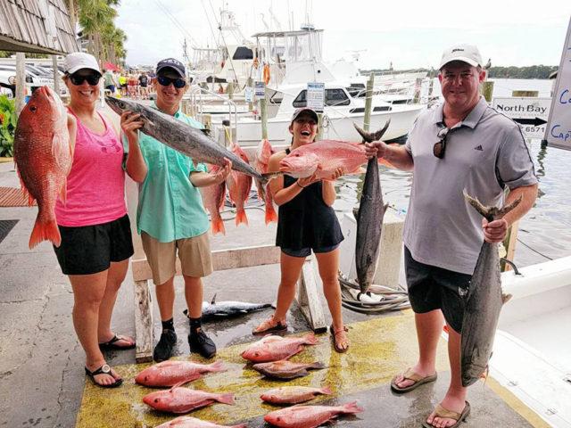 fish-caught